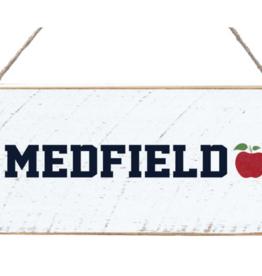 Rustic Marlin Rustic Marlin - Medfield Apple Mini Plank