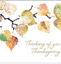 Pictura Pictura - Thanksgiving Card 82564