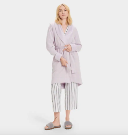 UGG - Woman's Blanche Lilac Frost Robe