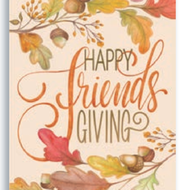 Pictura Pictura - Thanksgiving Card 82563