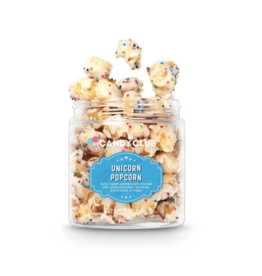 Candy Club Candy Club - Unicorn Popcorn