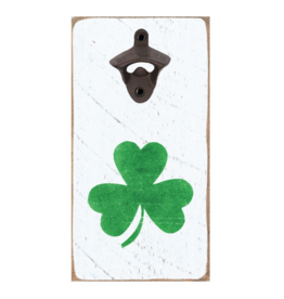 Rustic Marlin Rustic Marlin - Bottle Openers Shamrock