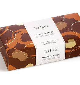 Tea Forte Tea Forte - Pumpkin - Petite Presentation Box