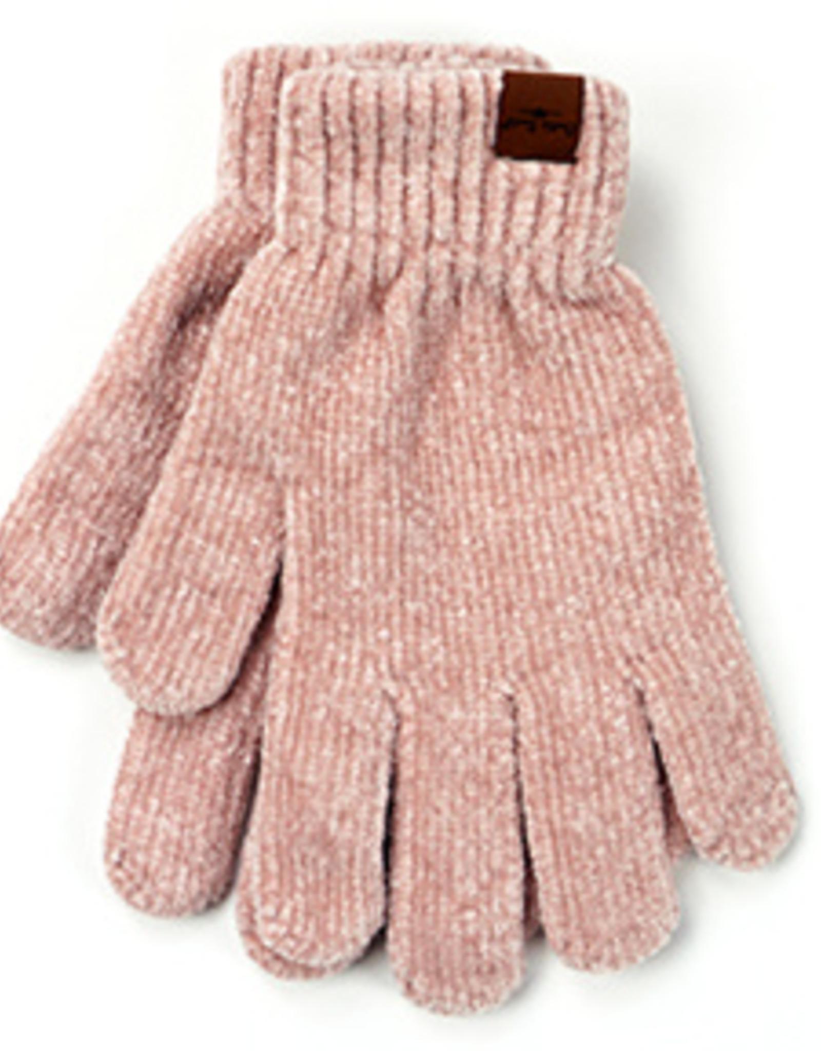 Jack & Missy - Beyond Soft Chenille Gloves