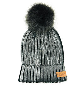 Britts Knits - Glacier Knit Pom Hat