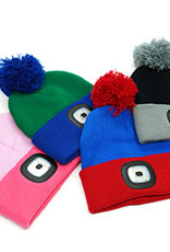 DM Merchandising DM - Night Scout Youth Beanie Hat