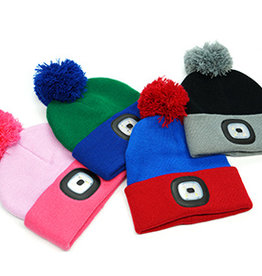 DM Merchandising DM - Night Scout Youth Beanie Hat