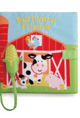 Demdaco - LTP Barnyard Friends Book with Sound