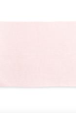 Demdaco - Luxurious Baby Pink Blanket