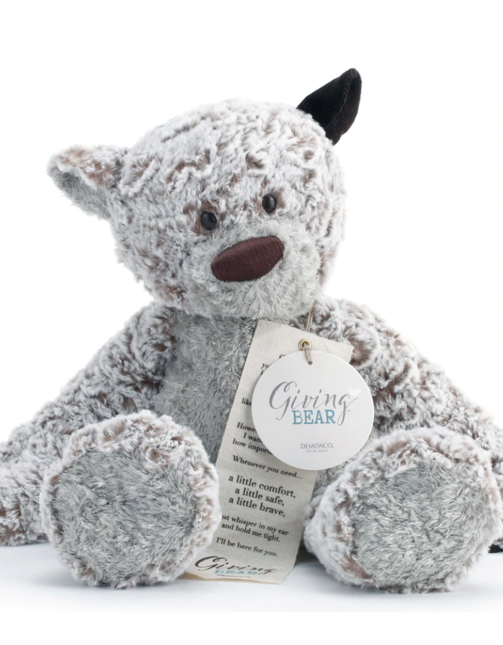 Demdaco - Giving Bear