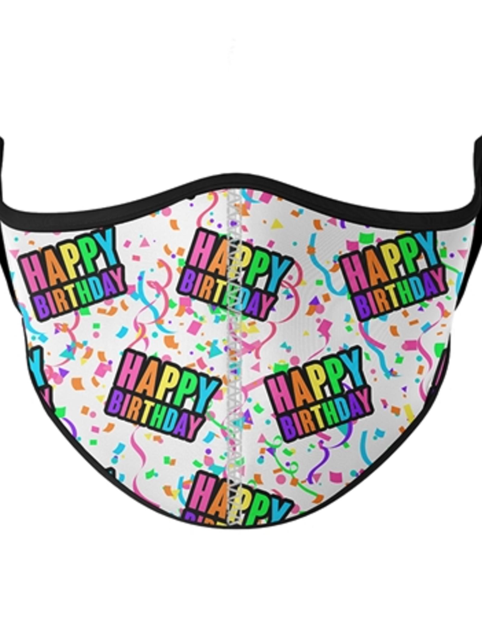 Top Trenz Top Trenz - Small Size - Happy Birthday