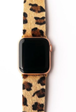 Keva - Apple Watch Band - Leopard