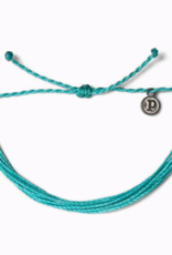 Pura Vida Pura Vida - Solid Bracelet Pacific Blue