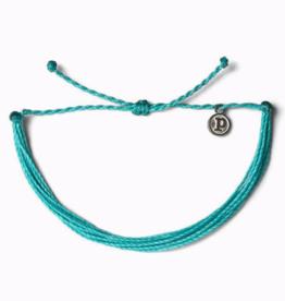 Puravida Puravida - Solid Bracelet Pacific Blue