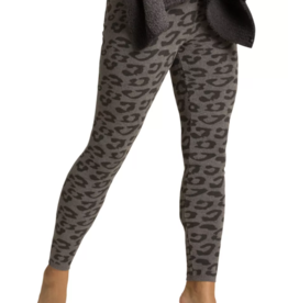 Barefoot Dreams Barefoot Dreams - CCUL Leopard Legging