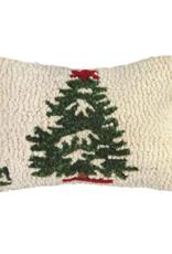 "Chandler 4 Corners Chandler 4 Corner - Winter Tree 8""x12"" Pillow"