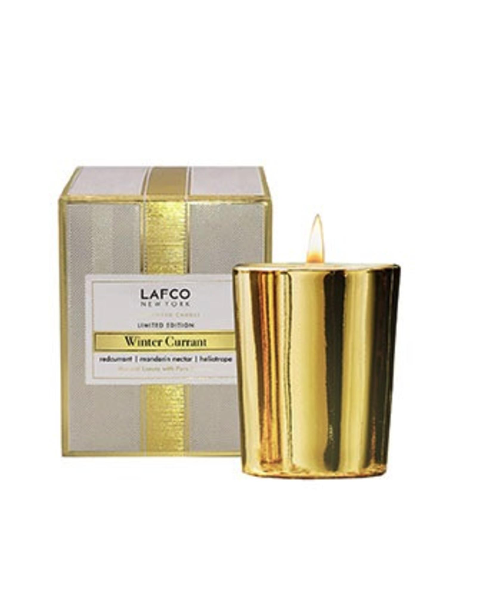 LAFCO LAFCO - 2 Oz Candle Winter Currant