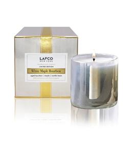 LAFCO LAFCO - 6.5 Oz Candle White Maple Bourbon