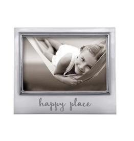 Mariposa Mariposa - Happy Place Signature 4x6 Frame