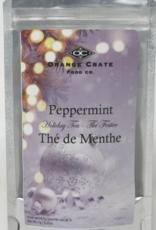 Orange Crate Foods - Holiday Pepperment Tea