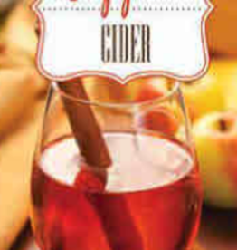 Orange Crate Food - Apple Cider