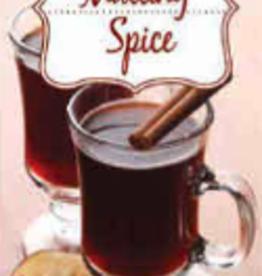 Orange Crate Foods - Mulling Spice