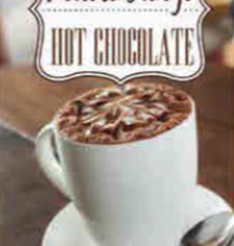 Orange Crate Foods - Hot Chocolate Mix Double Fudge