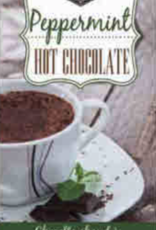 Orange Crate Foods - Hot Chocolate Mix Peppermint