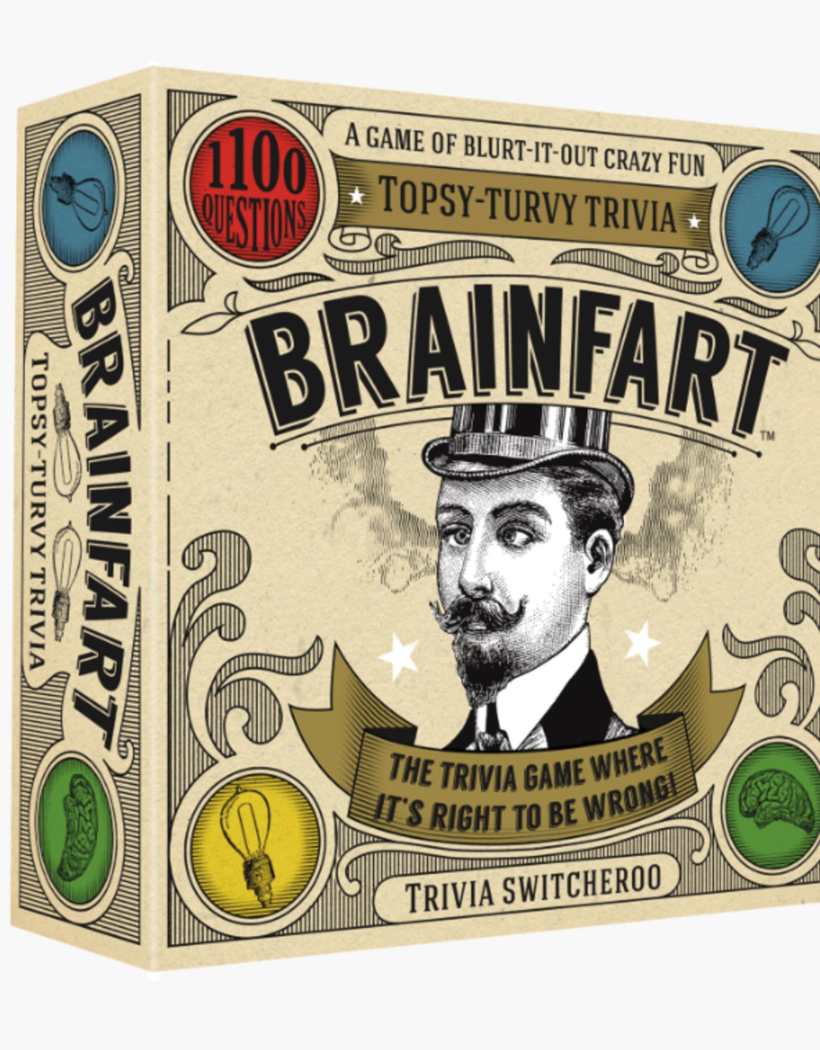 Hygge Games Hygge Games  - Brainfart