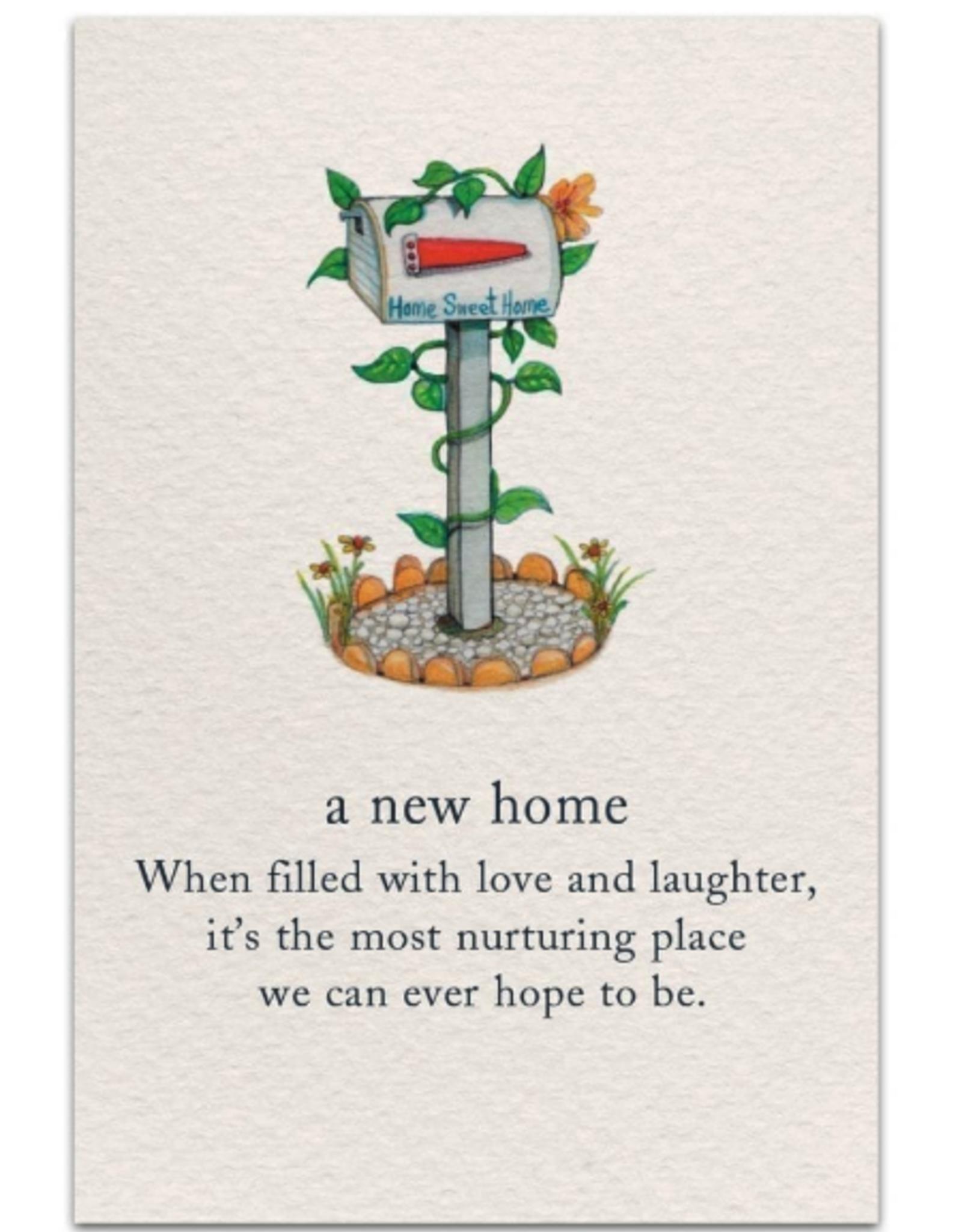 Cardthartic Cardthartic - A New Home Card