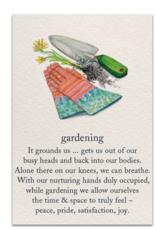 Cardthartic Cardthartic - Gardening Card