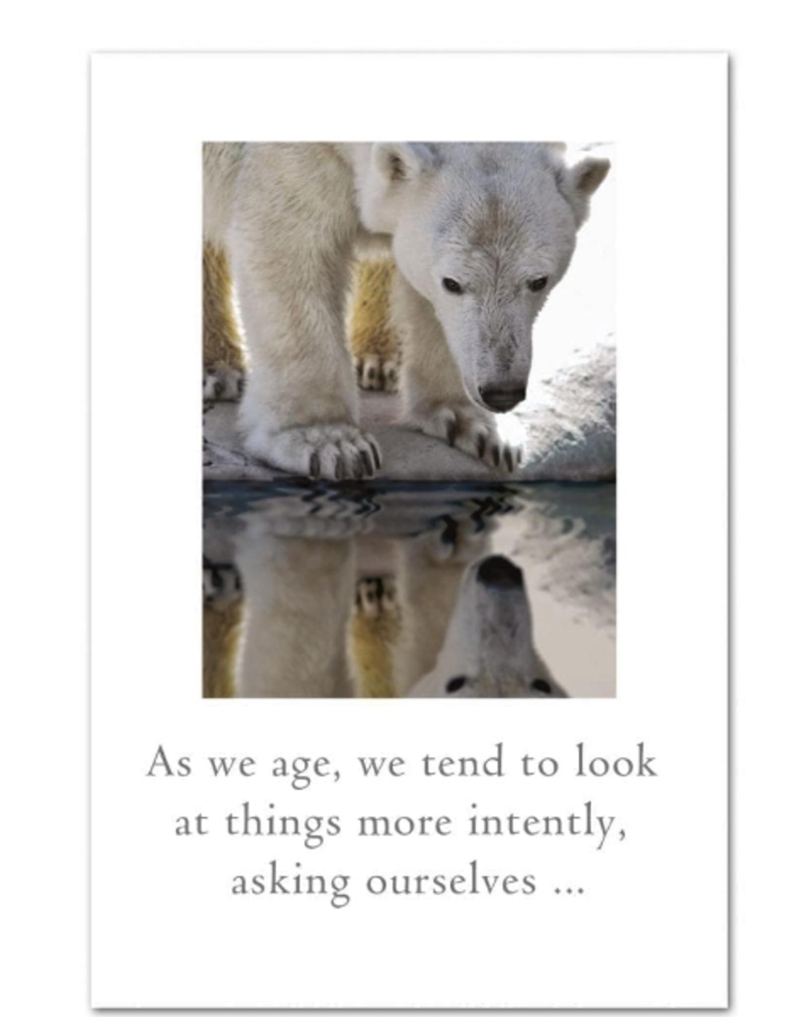 Cardthartic Cardthartic - As We Age Card