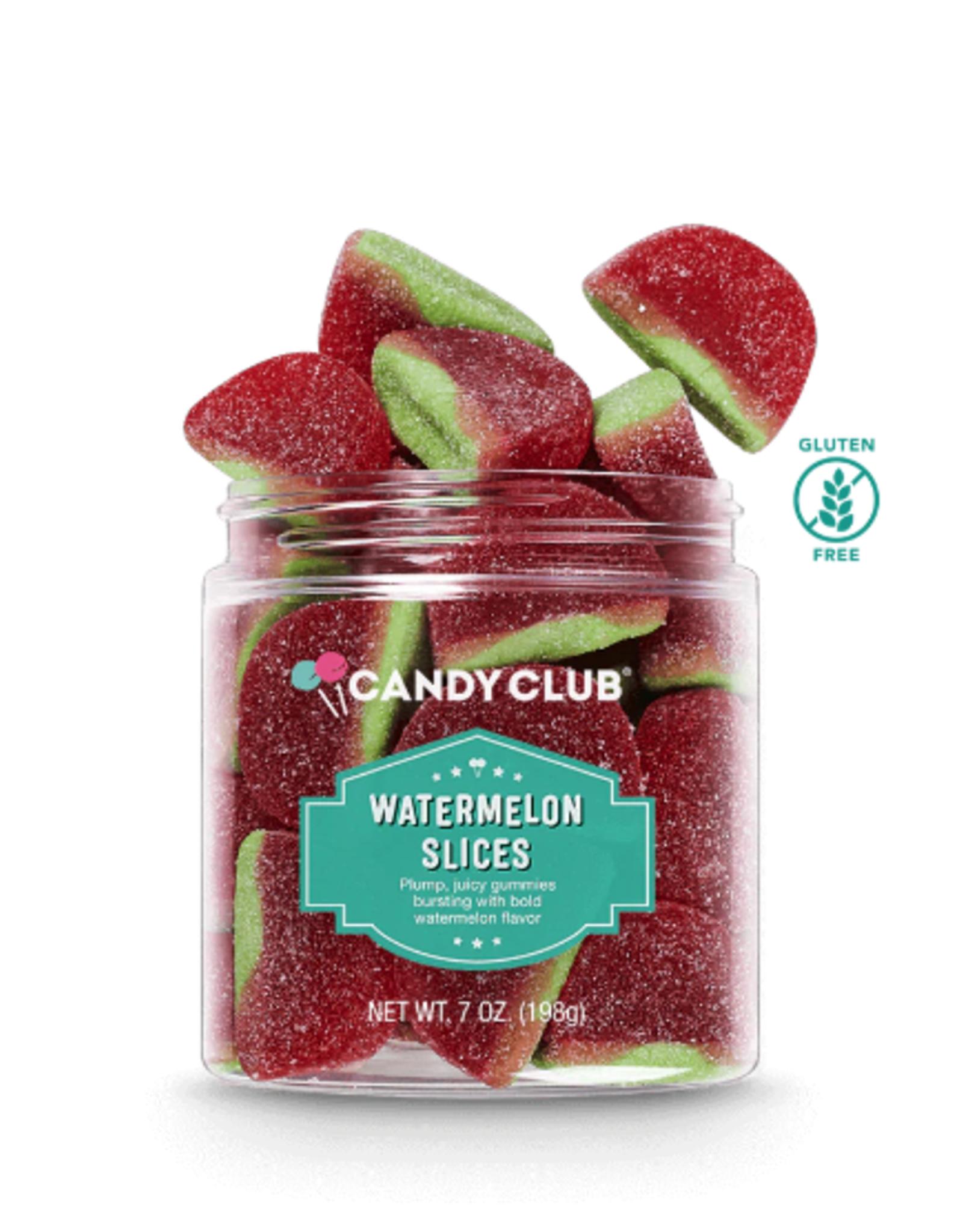 Candy Club Candy Club - Watermelon Slices