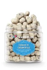 Candy Club Candy Club - Cookies N' Cream Bites