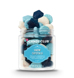 Candy Club Candy Club - Snow Crystals
