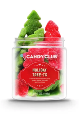 Candy Club Candy Club - Holiday Trees