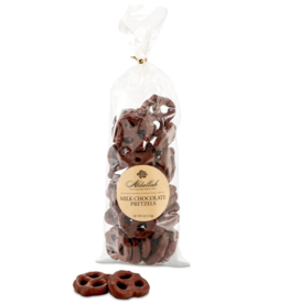 Abdallah Candies Abdallah - 6oz Bag Milk Chocolate Pretzels