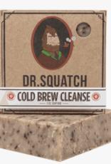 Dr. Squatch Dr. Squatch - Cold Brew Cleanse Soap
