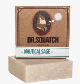 Dr. Squatch Dr. Squatch - Nautical Sage Soap