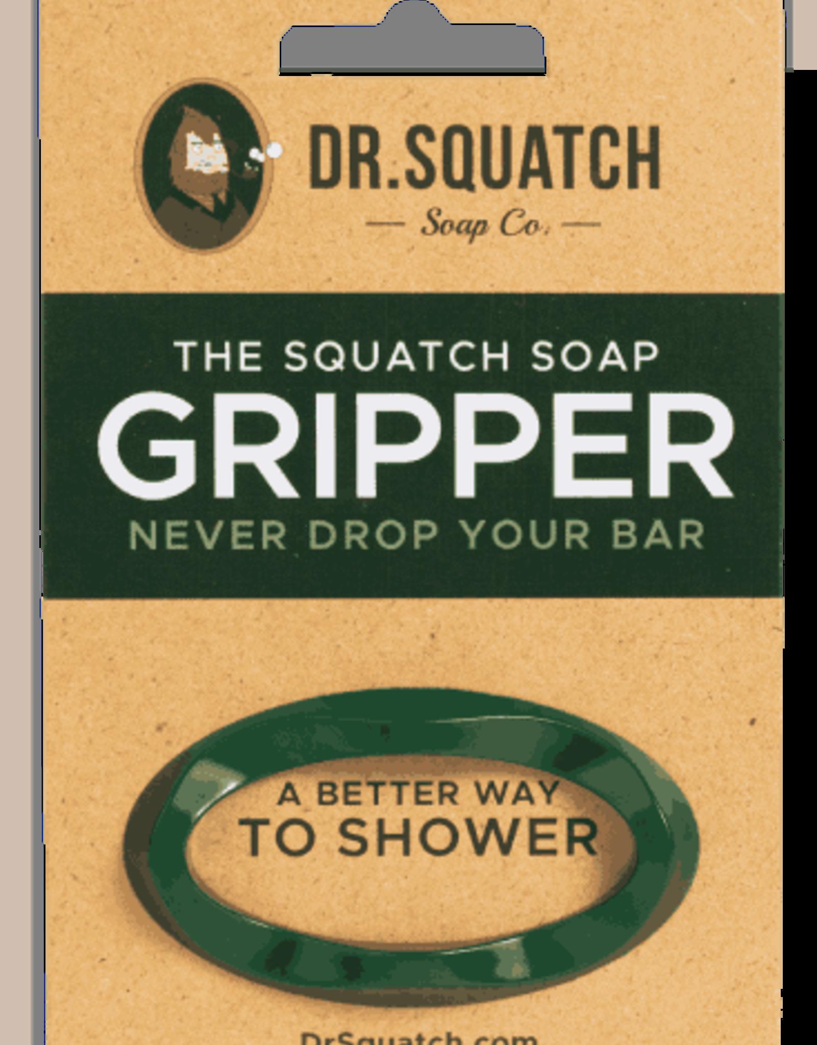 Dr. Squatch Dr. Squatch - Soap Gripper