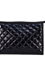 Scout Scout - Audrey Black Quilted