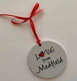 PhiloSophie's -  Love From Medfield
