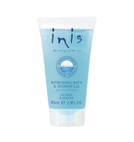 Inis Inis - Travel Size Shower Gel 2.9oz