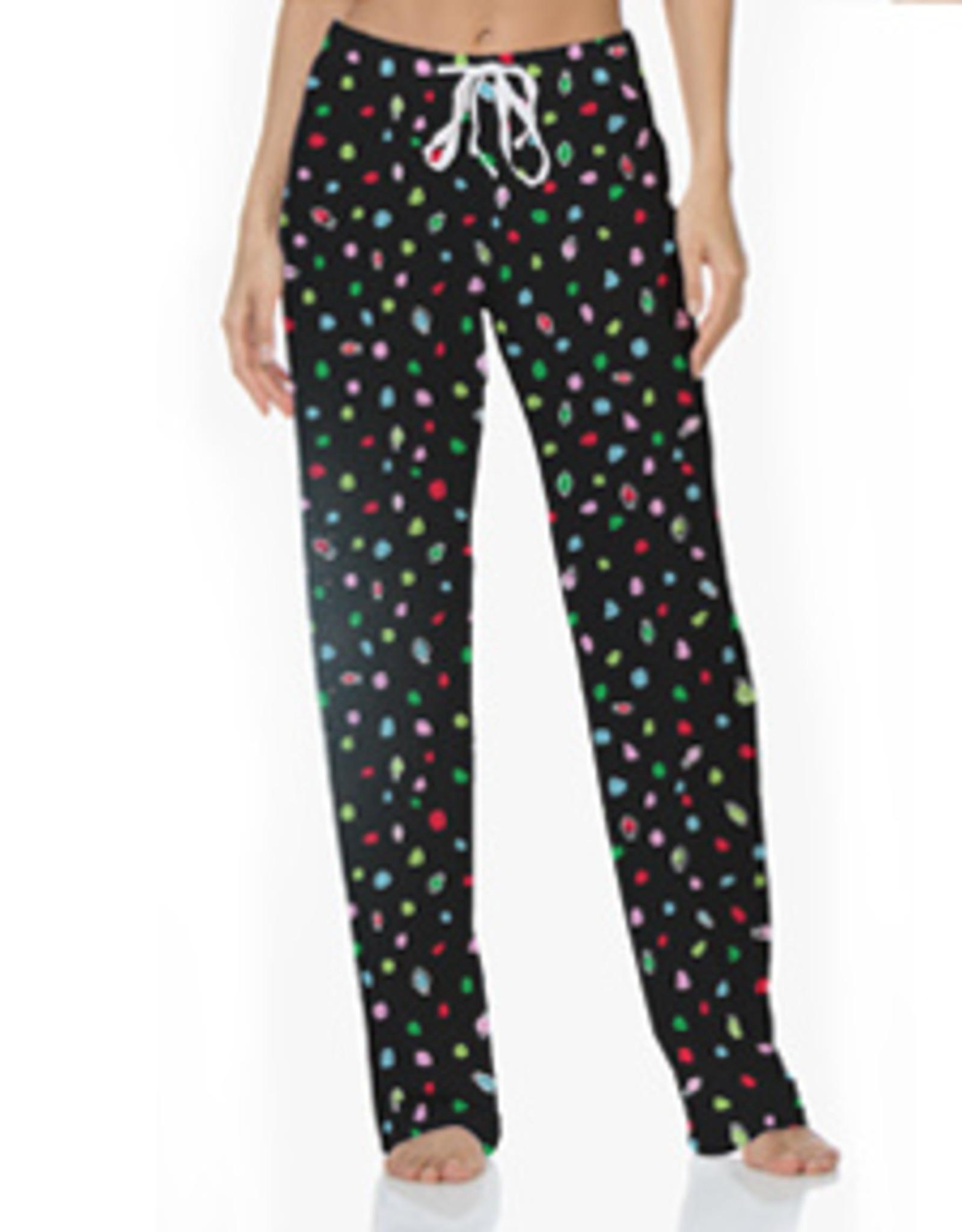 Hello Mello - Holiday Lounge Pants