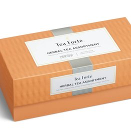 Tea Forte Tea Forte - Classic Large Collection Herbal