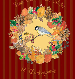 Pictura Pictura - Thanksgiving Card 81150