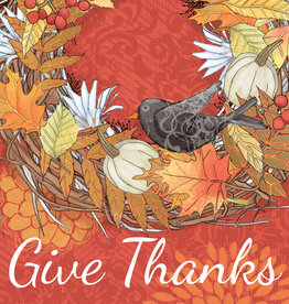 Pictura Pictura - Thanksgiving Card 82565
