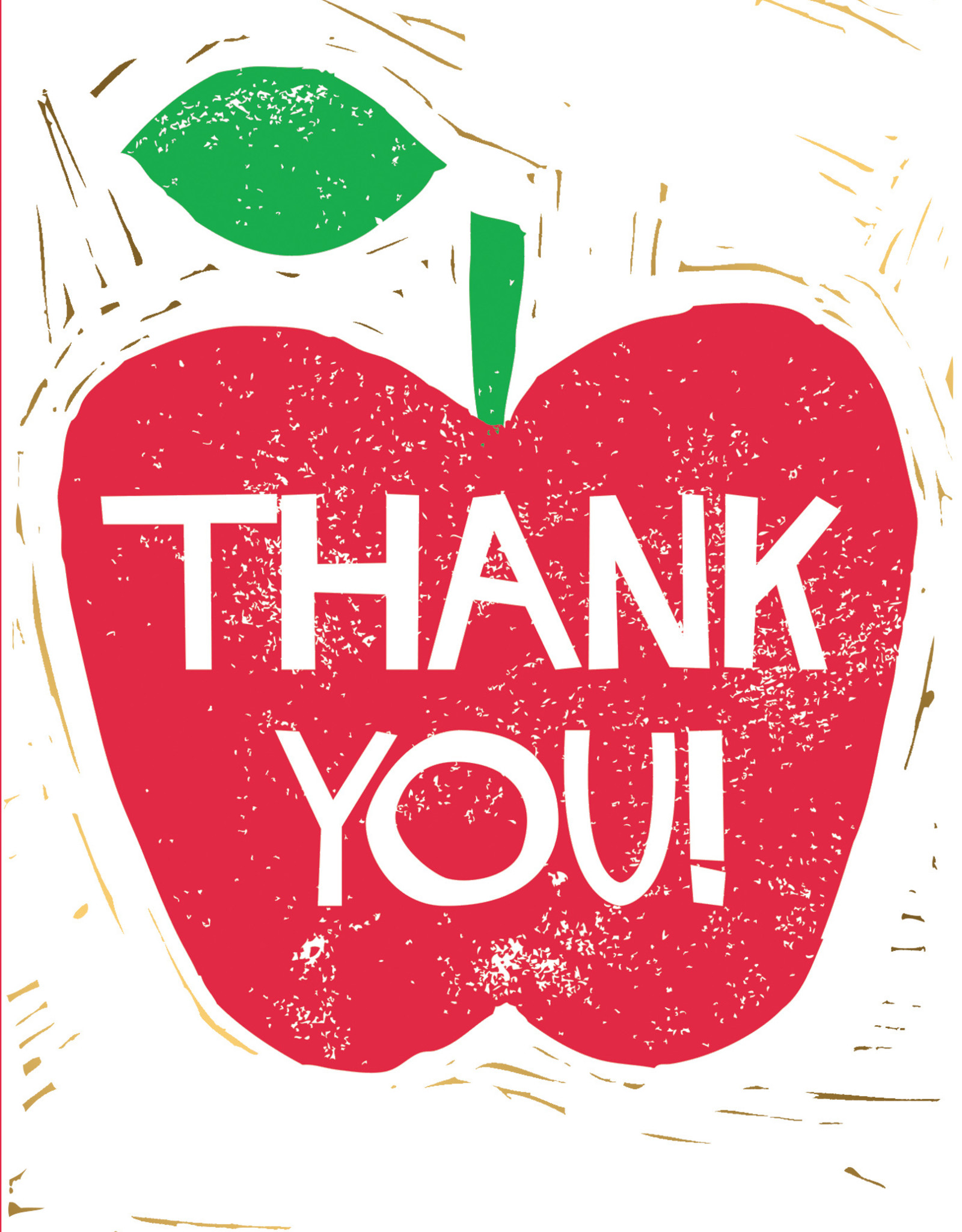 Pictura Pictura - Thank You Teacher Card 61117