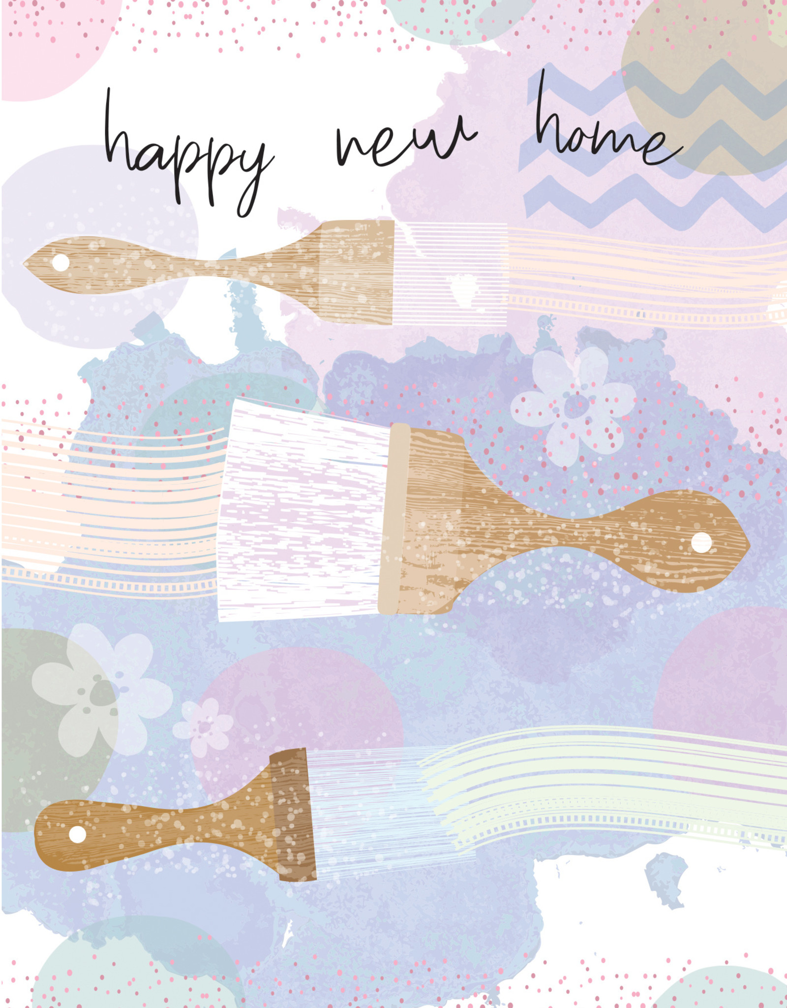 Pictura Pictura - New Home Card 60996