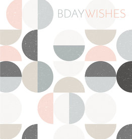 Pictura Pictura - Birthday Card Me To You 05073